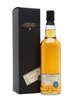 Ledaig 2007  |  11 Year Old  |  Adelphi