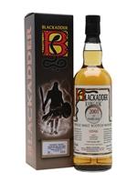 Ledaig 2001     17 Year Old     Blackadder