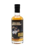 Ledaig  |  19 Year Old  |  Batch 4  |  That Boutique-y Whisky Company