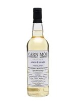 Ledaig 2008  8 Year Old Sherry Cask Carn Mor