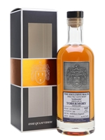 Ledaig 1996  |  21 Year Old  |  The Exclusive Malts