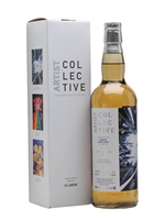 Ledaig 2010  |  7 Year Old  |  Artist Collective  |  La Maison du Whisky