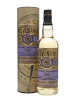 Ledaig 2008  8 Year Old Provenance