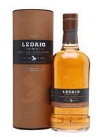 Ledaig  |  13 Year Old  |  Amontillado Finish