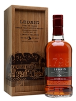 Ledaig 18 Year Old  |  Batch 3 Sherry Finish