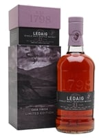 Ledaig 1998  |  21 Year Old  |  Marsala Finish