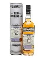 Ledaig 2001 (15 Year Old)  |  Old Particular