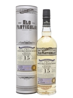 Ledaig 2002  |  15 Year Old  |  Old Particular