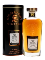 Ledaig 2005  |  11 Year Old Signatory