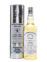 Ledaig 2009  7 Year Old Signatory