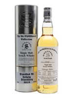 Ledaig 2010  |  7 Year Old  |  Signatory
