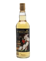 Ledaig 1995  |  25 Year Old  |  The Whisky Agency