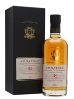 Longmorn 1985  |  32 Year Old  |  A D Rattray