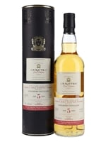 Longmorn 2013  |  5 Year Old  |  A. D Rattray