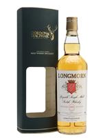 Longmorn 2003  |  Bot. 2017  |  Gordon & MacPhail
