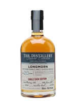 Longmorn 1999  |  20 Year Old  |  Distillery Edition