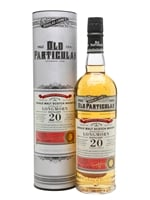 Longmorn 1996 (20 Year Old)  |  Old Particular
