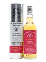 Longmorn 2002  |  17 Year Old  |  Signatory  |  The Whisky Exchange