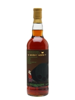 Longmorn 2005  |  15 Year Old  |  The Whisky Agency