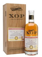 Longmorn 1992  |  25 Year Old  |  Xtra Old Particular