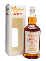 Longrow Red 13 Year Old  |  Red Malbec Finish