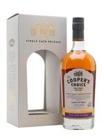 Laggan Mill Secret Islay  |  Rioja Cask  |  The Cooper's Choice