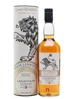 Lagavulin 9 Year Old  |  Game of Thrones House Lannister