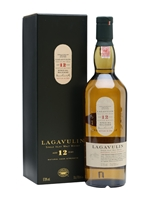 Lagavulin 12 Year Old  |  Bot. 2003 3rd Release
