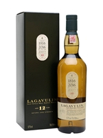 Lagavulin 12 Year Old 16th Release Special Releases 2016