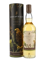 Lagavulin  |  12 Year Old  |  Special Releases 2019