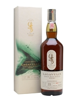 Lagavulin 1991  |  21 Year Old  |  Sherry Cask