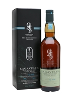 Lagavulin 2000 Distillers Edition  |  Bot. 2016