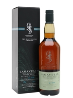 Lagavulin 2003  |  Distillers Edition  |  Bot. 2019