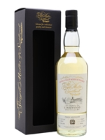 Linkwood 2007  |  12 Year Old  |  Single Malts of Scotland
