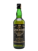 Linkwood 1973  |  12 Year Old