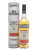 Linkwood 1997  |  20 Year Old  |  Old Particular