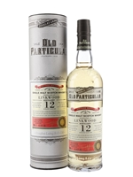 Linkwood 2007  |  12 Year Old  |  Old Particular