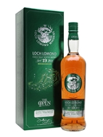Loch Lomond 19 Year Old  |  Portrush Open Course Collection