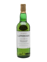 The Syndicate's Laphroaig 1988  |  12 Year Old Bot. 2000