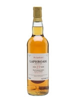 The Syndicate's Laphroaig 1988  |  27 Year Old