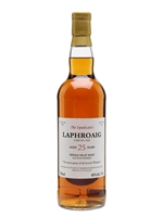 The Syndicate's Laphroaig 1988  |  25 Year Old