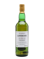 The Syndicate's Laphroaig 1988  |  16 Year Old