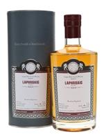 Laphroaig 1994  Bot.2016 Bourbon Cask Malts Of Scotland
