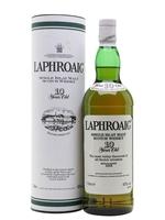 Laphroaig 10 Year Old  |  Bot. 1990's  |  1 Litre