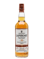 Laphroaig 30 Year Old  |  Bot. 2016