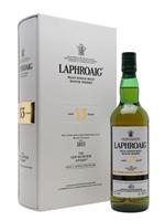 Laphroaig 33 Year Old 1987     The Ian Hunter Story 3