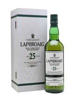 Laphroaig 25 Year Old | Cask Strength Bot. 2016