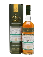 Laphroaig 2001  15 Year Old Old Malt Cask