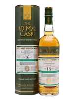 Laphroaig 2001  |  16 Year Old (Old Malt Cask)