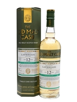Laphroaig 2004 (12 Year Old)  |  Old Malt Cask